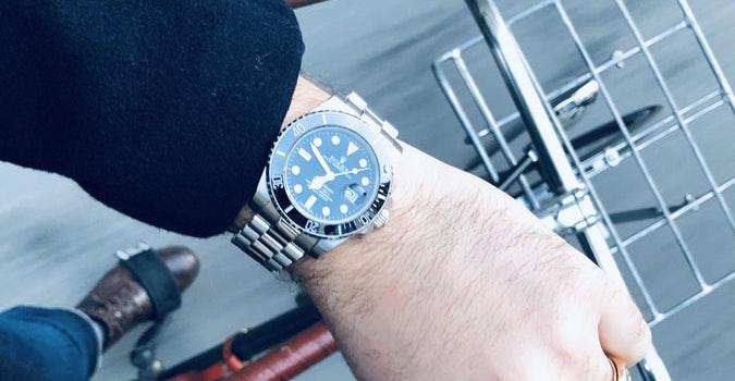 rolex-horloge