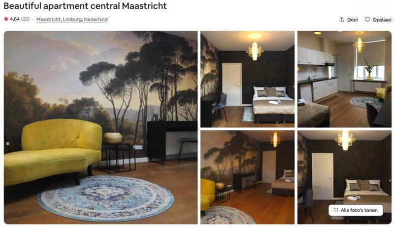 airbnb-appartement