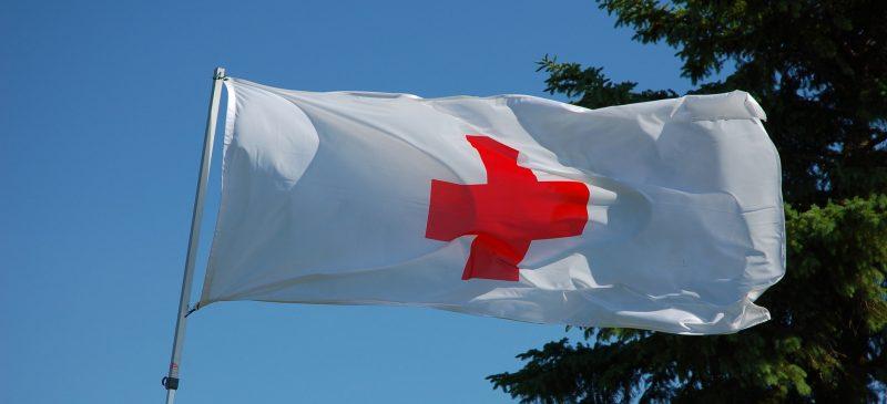 ehbo-vlag