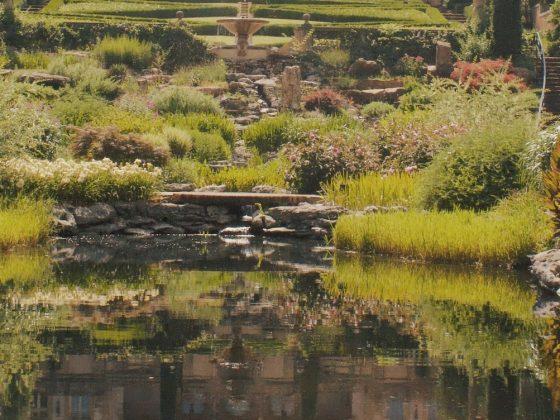 vijver-tuin-villa
