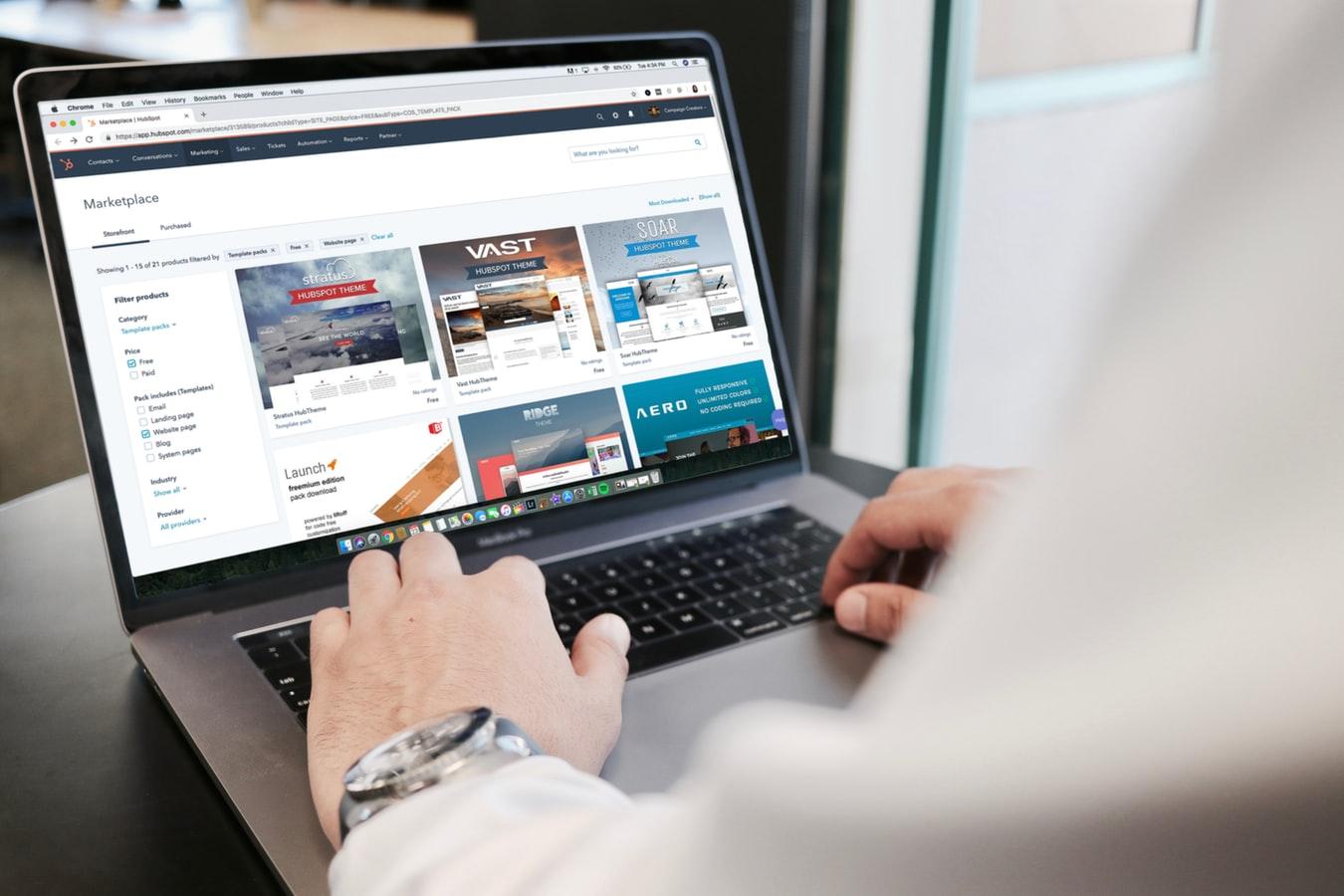 webshop-online-shoppen