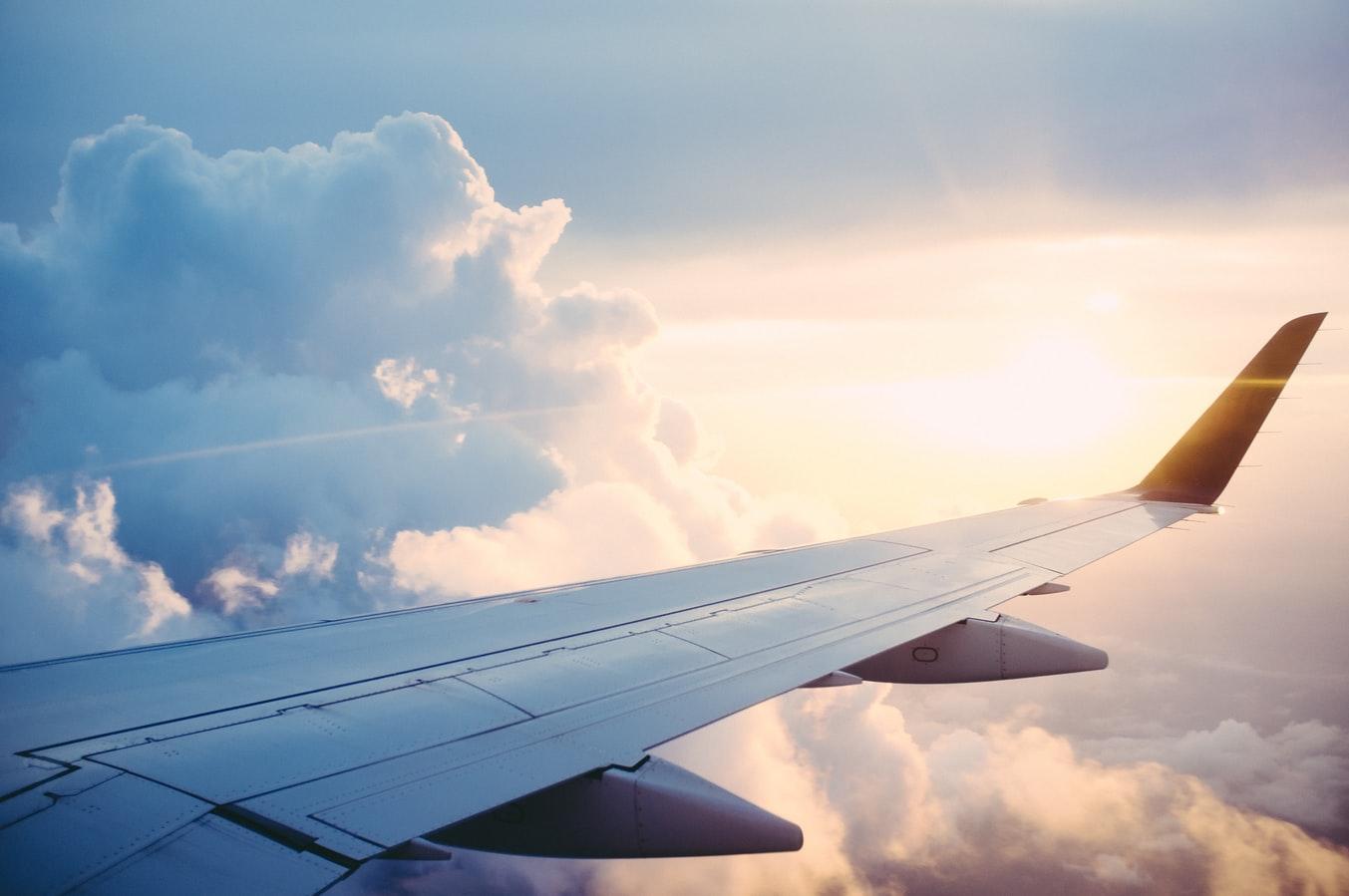 vliegen-vliegtuig