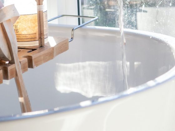 badkuip-wit