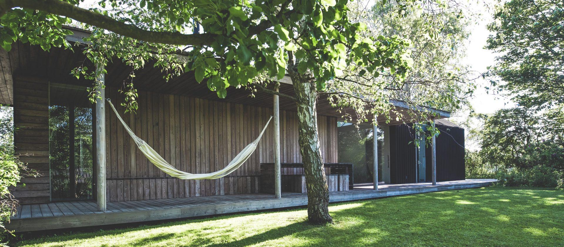 houten-vakantiehuis