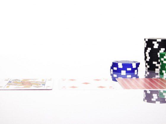 poker-kaarten-fiches