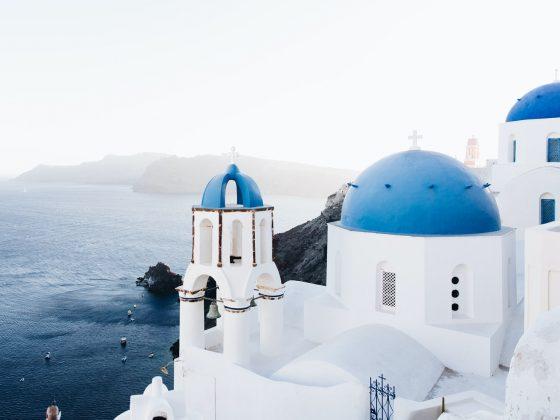 santorini-griekenland