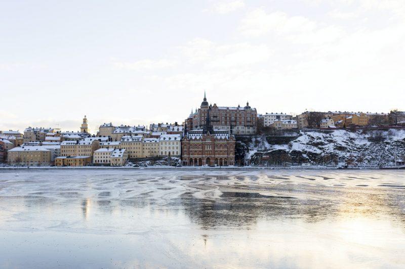 zweden-stockholm