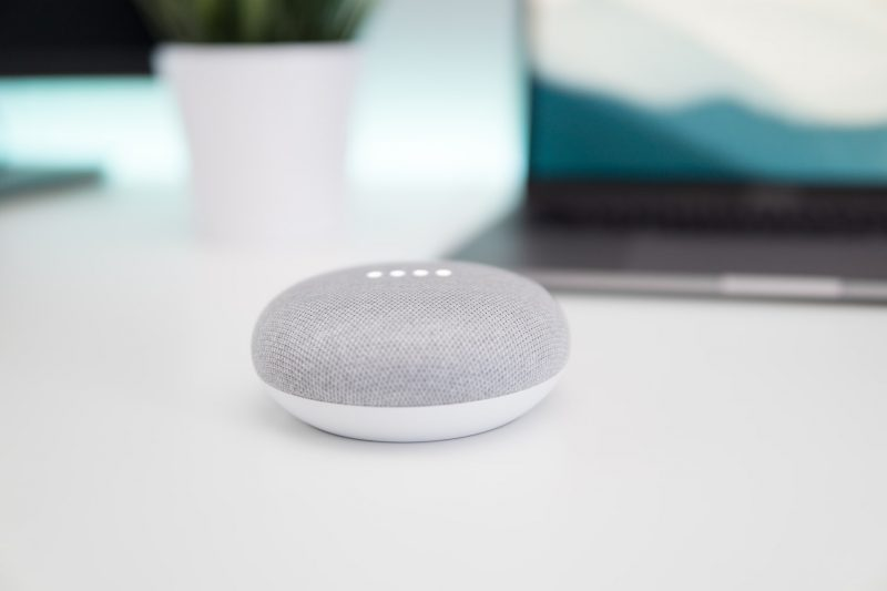 google-mini-home