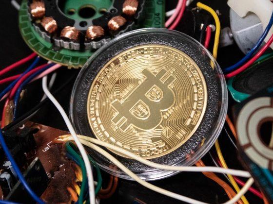 bitcoin-munt-computer-hardware