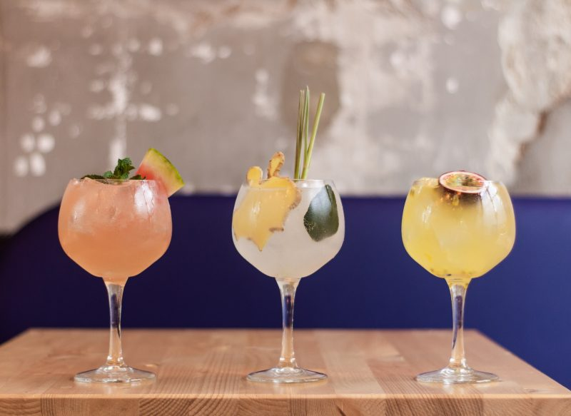 cocktails-drankjes