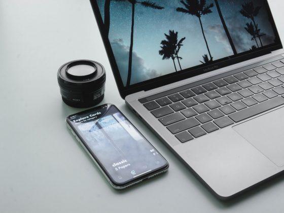 laptop-telefoon
