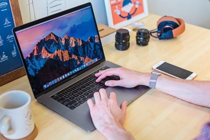 macbook-typen