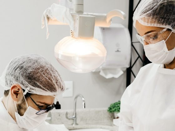 tandarts-assistent