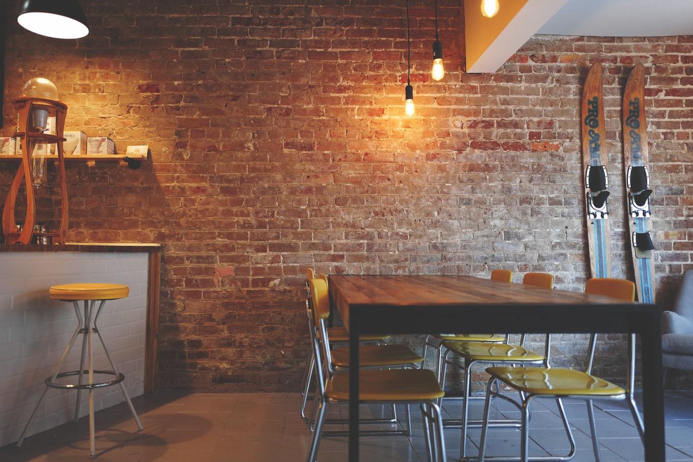 mannen-cafe