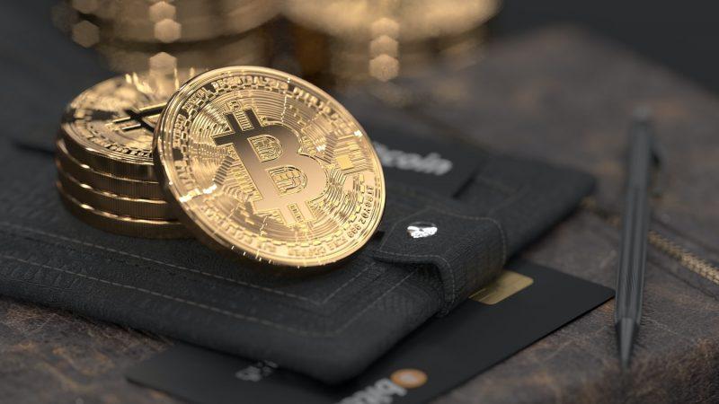 bitcoin-munt-goud