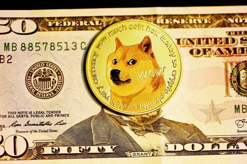 dogecoin-dollar