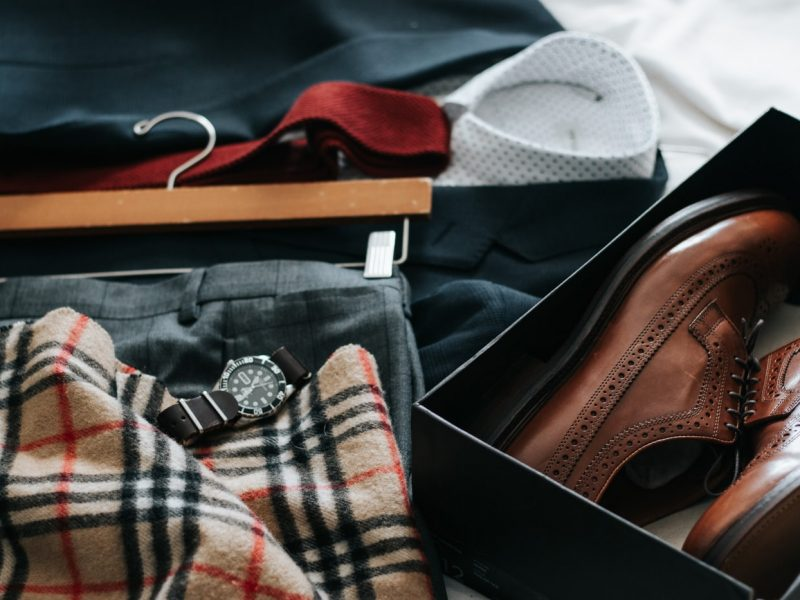kleding-items
