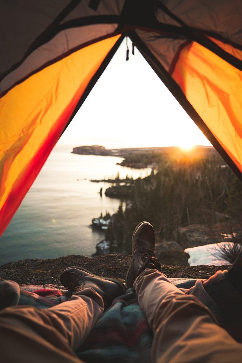 uitzicht-kamperen-tent